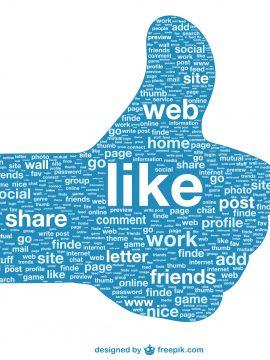 facebook land